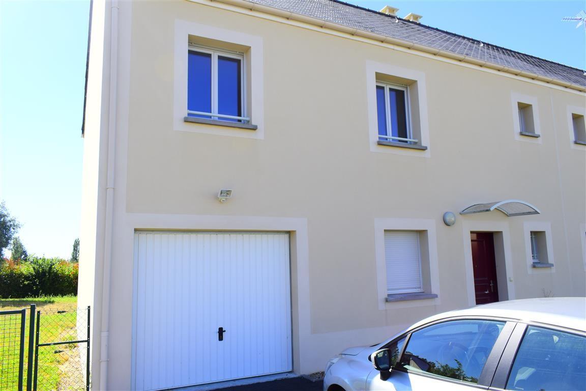 Location Maison Indre Et Loire 5 Pieces Sur Le Partenaire Page 1