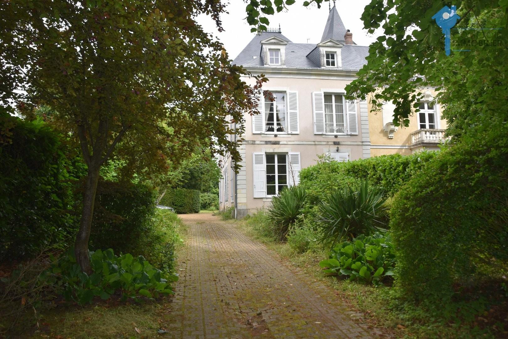 Vente Maison Le Lion D Angers 49220 Sur Le Partenaire Page 1